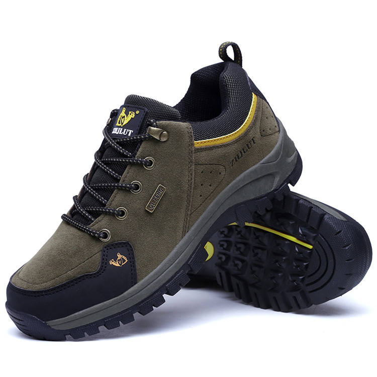 fashion style outdoor low price navy suede leather men sneakers sport shoes