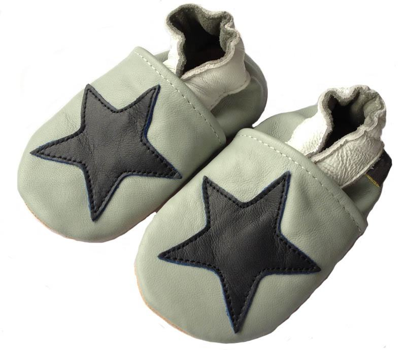 Leder Weiche Sohle Baby Schuhe Kinder Casual Schuhe