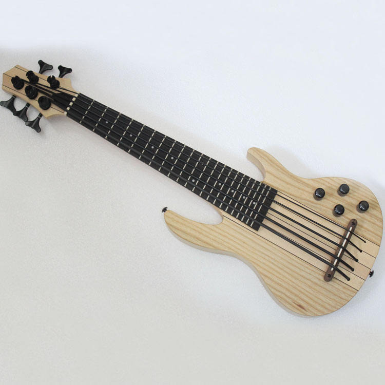 MiNi 5 strings electric ukulele bass
