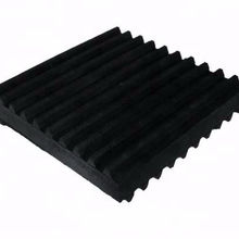 china supplier Steel Laminated Neoprene And Epdm Rubber Bearing Pad For Bridges