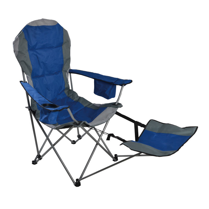 China Outdoor Folding Chairs With Footrest China Outdoor Folding Chairs With Footrest Manufacturers And Suppliers On Alibaba Com