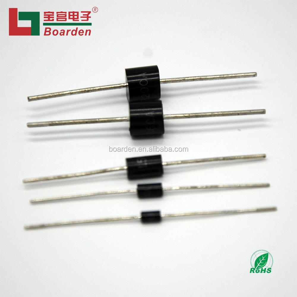 TVS Diodes Transient Voltage Suppressors 400watt 12volt 5/% Unidir 100 pieces