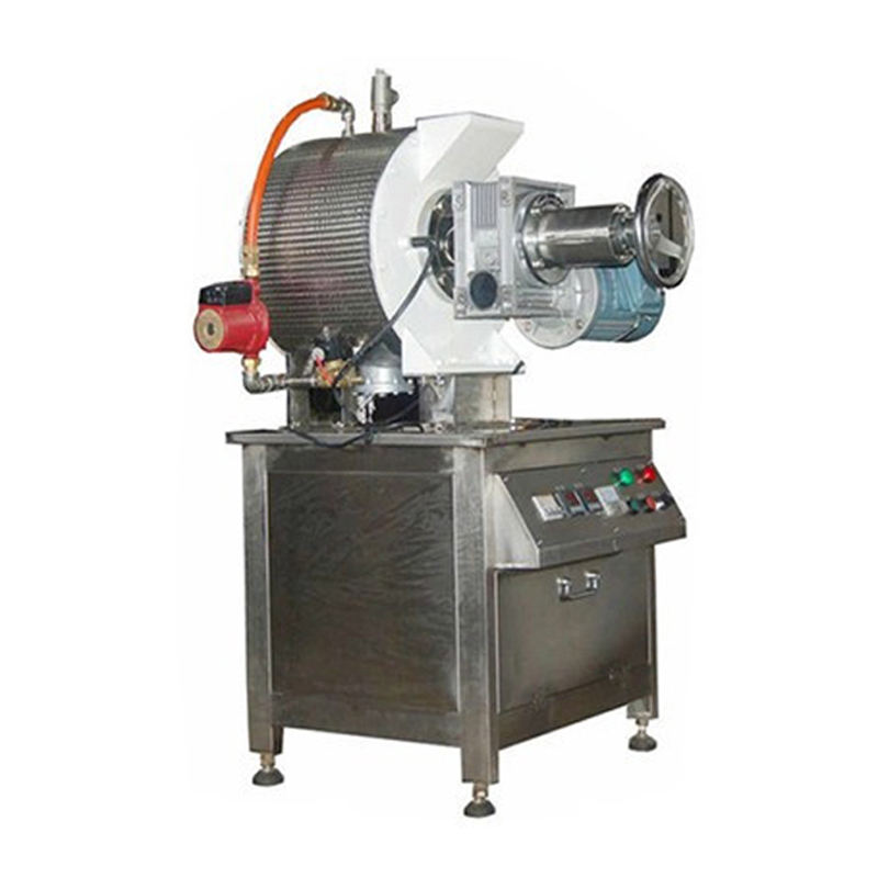 Imported Electrical Appliances Chocolate Making Machine Chocolate Refiner Machine for Sale