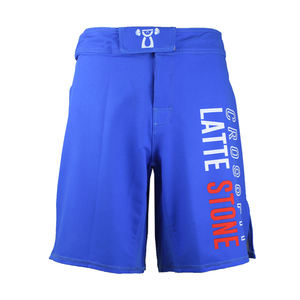 make your own custom mma muay thai mma shorts fighting