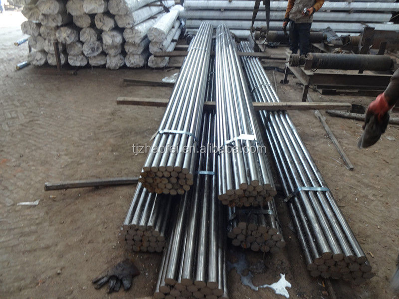 Q235 BCt3cn RSt37-2 A36 SS41 050A17 A37-2 cold drawn Steel Bar