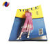 popular catalogue for children knitted wear garments Adult Fashion Magazine printing service