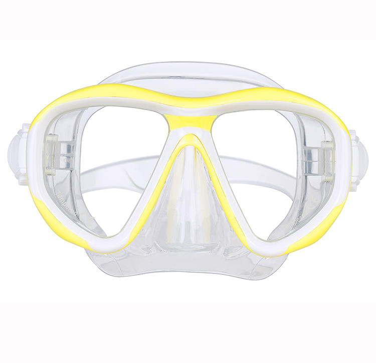 OMID Best Selling Silicone Diving Mask
