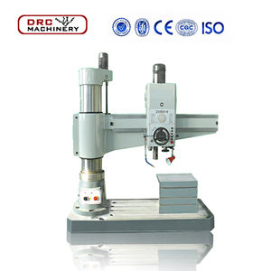 Z3063 horizontal/vertical Radial Drilling Machine