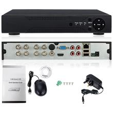 4CH 8CH 16CH 32CH 5MP 6 in 1 1080N TVI CVI AHD IP CVBS DVR  HD CCTV 5 in 1 AHD DVR