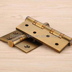 Jieyang supply self closed garage bearing gate door hinge for wood door pivot hinge with high quality