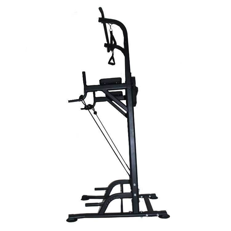 Hoge Kwaliteit Chin Up Station Pull Up en Crank Up <span class=keywords><strong>Power</strong></span> Tower