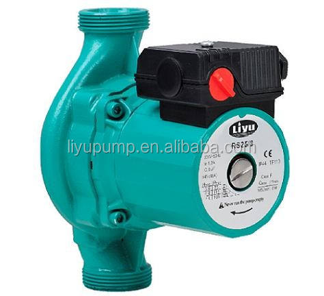 Class B wilo hot water circulating pump