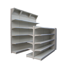 Factory wholesale custom Commercial Simple Multifunction 4 layers stainless steel shelf rack for store