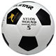 Team Sport Official Size Laminated Soccer Ball for Training High Quality PU Football Futbol Futsal