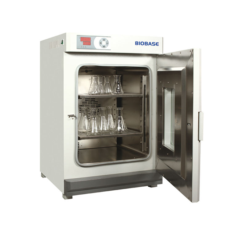 Biobase Dual Use 50L Stainless Steel Drying 오븐 실험실 인큐베이터 Prices