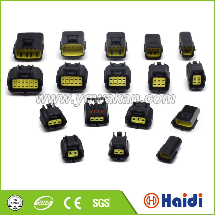 PBT connector car interior accessories for brand cars
