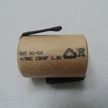 ni-cd 4/5sc 1500mah rechargeable battery 1.2v rechargeable nicd battery