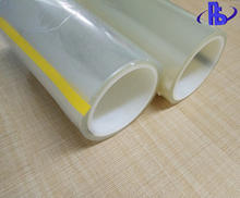 High quality transparent acrylic protective film