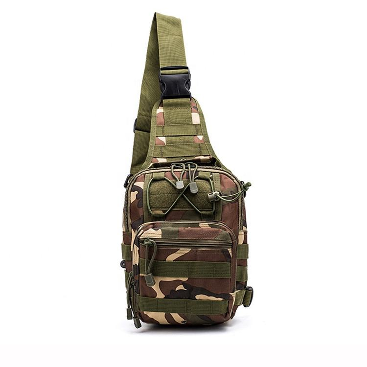 minimalist messenger military tactical cross single sport one shoulder strap pads backpack