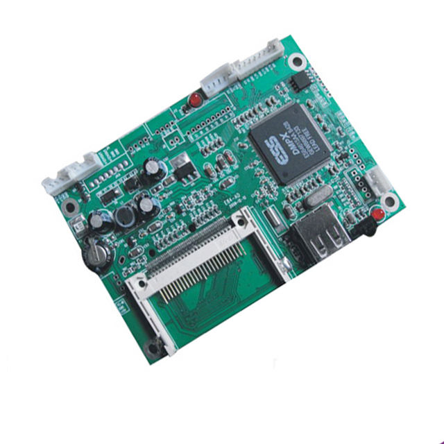 High end professional multilayer beaglebone black pcba pcb
