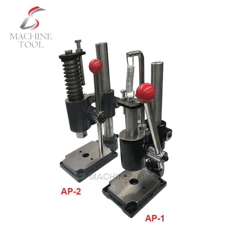Hand Press Machine/Punch/snap press