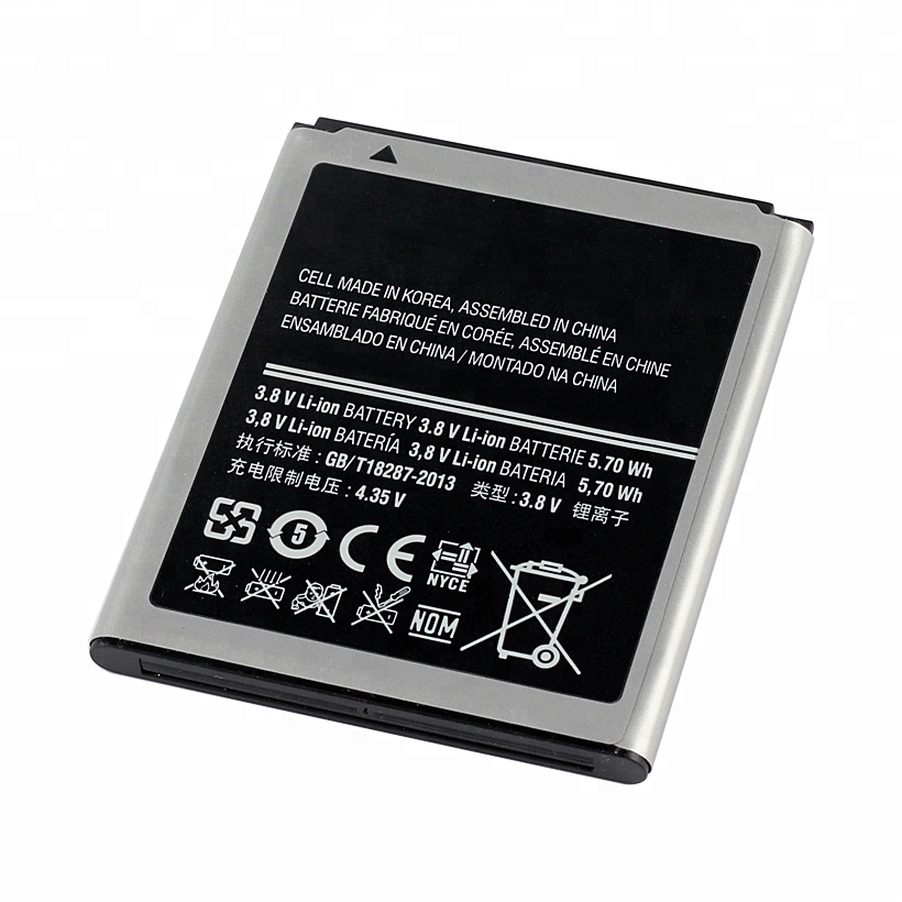 Battery for Samsung Galaxy S7562 S3 mini i8160