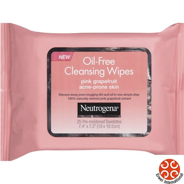 Eyes Makeup Cleaning Wipes Facial Cleaning Pads