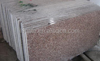 Chinese Manufacturer Polished Pink G687 Granite Stone