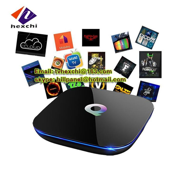 Google play store app downloaden android tv box Tv Box Amlogic S905 Android 5.1 Tv Box 2 GB/16 GB Ram 2g Rom 16g 4 k Kodi 16.0 Qbox