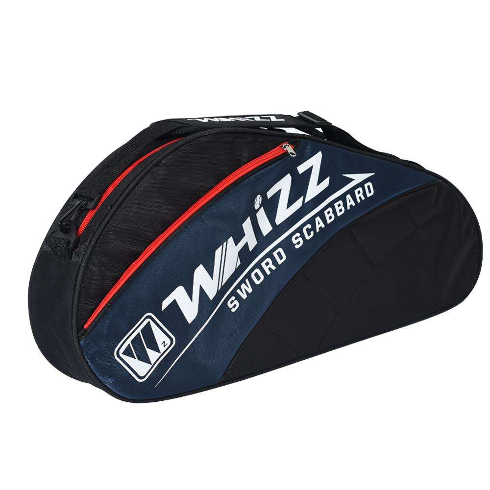 whizz badminton bag custom tennis racket bag