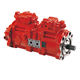 k3v series swash-plate type axial piston pumps