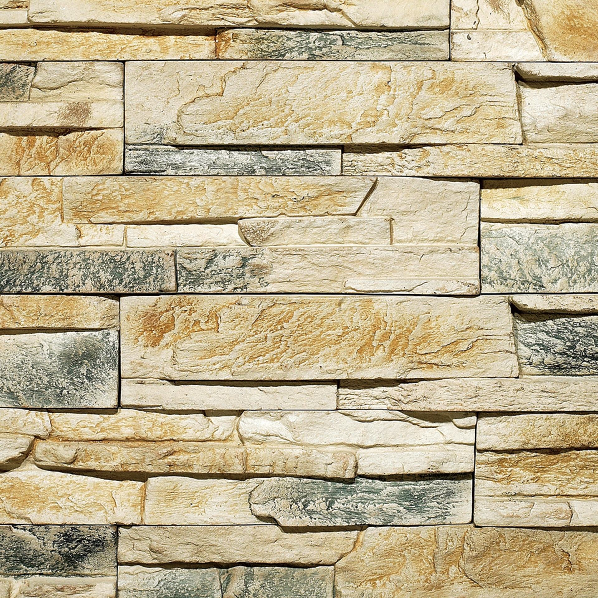 Natural Cheap Castle Stone Siding Exterior Stone Wall Cladding 3D Faux Decorative Panel Artificial Culture Stone Veneer for garden