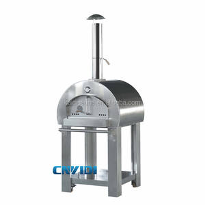 outdoor Table Top brick oven pizza ovens sale gas
