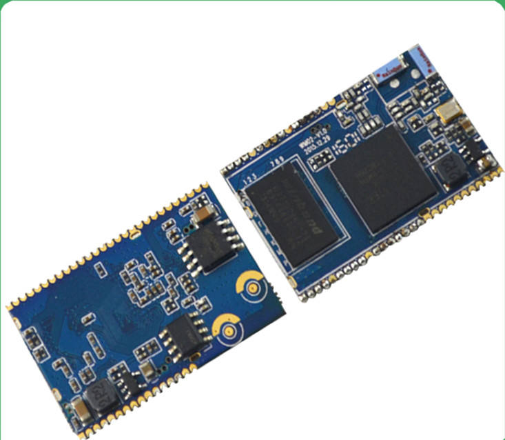 MT7620A Modulo <span class=keywords><strong>Wi</strong></span>-<span class=keywords><strong>Fi</strong></span>, router wireless AP <span class=keywords><strong>bordo</strong></span> con openWRT DD-WRT