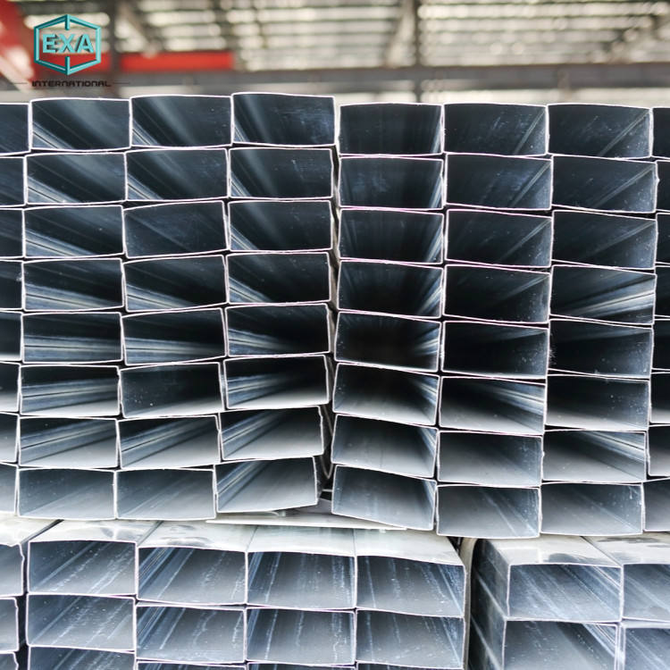 1.5 meters long Mild Steel Square Box Section 30mm x 30mm x 3.0mm
