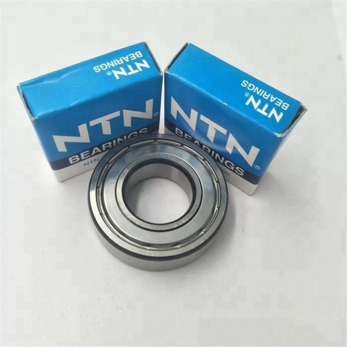 6202 LLU//5K NTN deep groove Ball portant