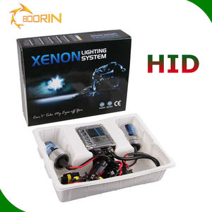 35w/55w/75w HID Xenon Kit Slim Ballast Bi-xenon Bulbs HID Conversion Bulbs AC/DC can bus xenon kit H1 H4 H7 H11 H13 9004/5/6/7