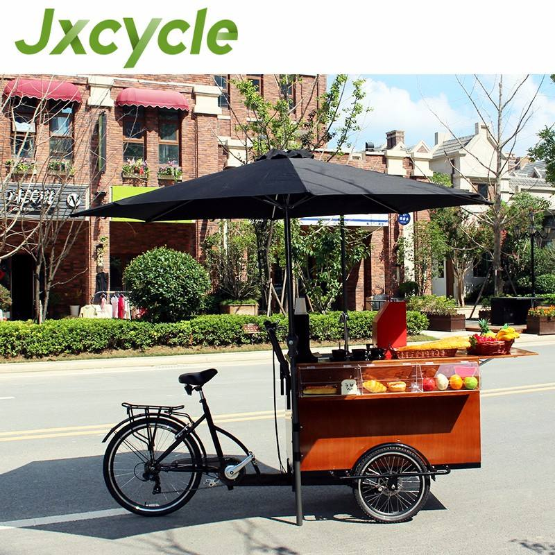 coffee cart/outdoor coffee cart/hot dog cart for sale