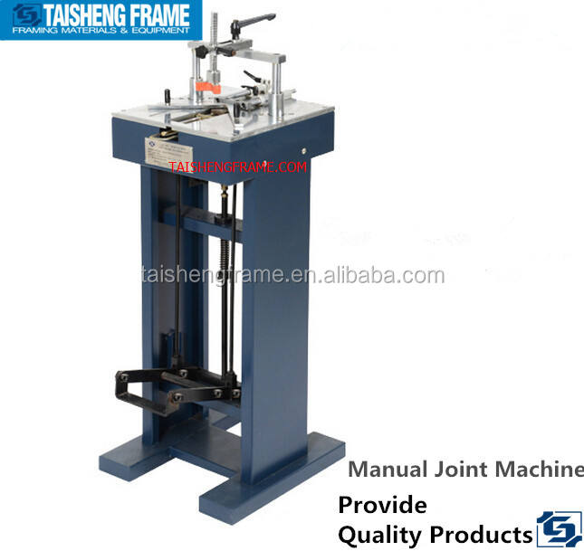 tsj19 manual underpinner manual joint machine quality underpinner vnailer fame joiners foot operated underpinner