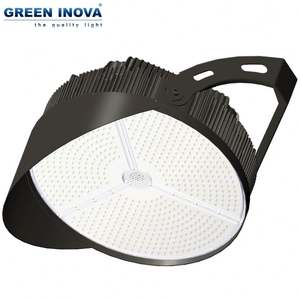 China factory SMD 3030 LEDs 1000w led floodlight for arena lighting