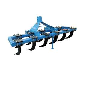 3-point linkage chinese subsoiler cultivator