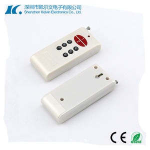 Programmable Remote Control RF Wireless remote control KL1000-8