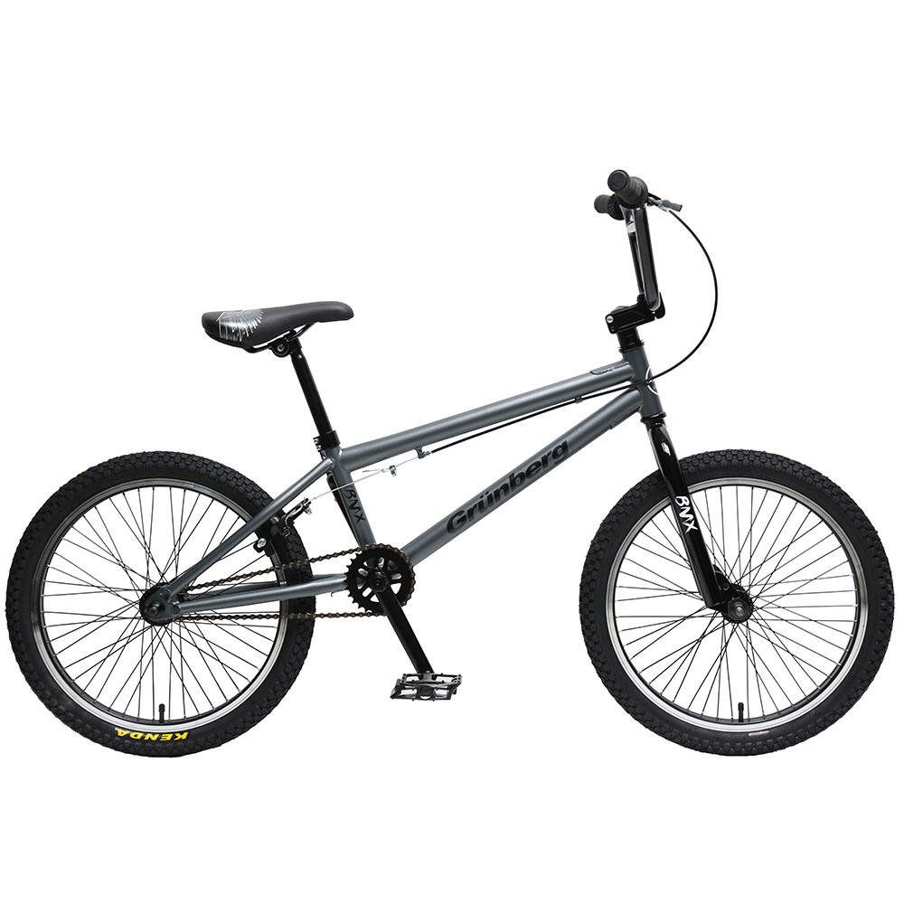 Good quality BMX 20 inch bicycle