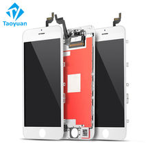 Free shipping mobile electronics phone lcds 6s for iphone 6s lcd screen oem,excellent quality for iphone 6 s lcd digitizer
