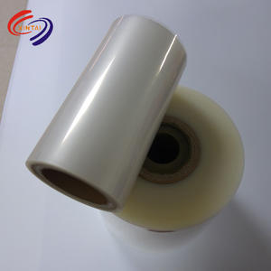 Clear 0.1mm pp film plastic polypropylene film roll for furniture surface