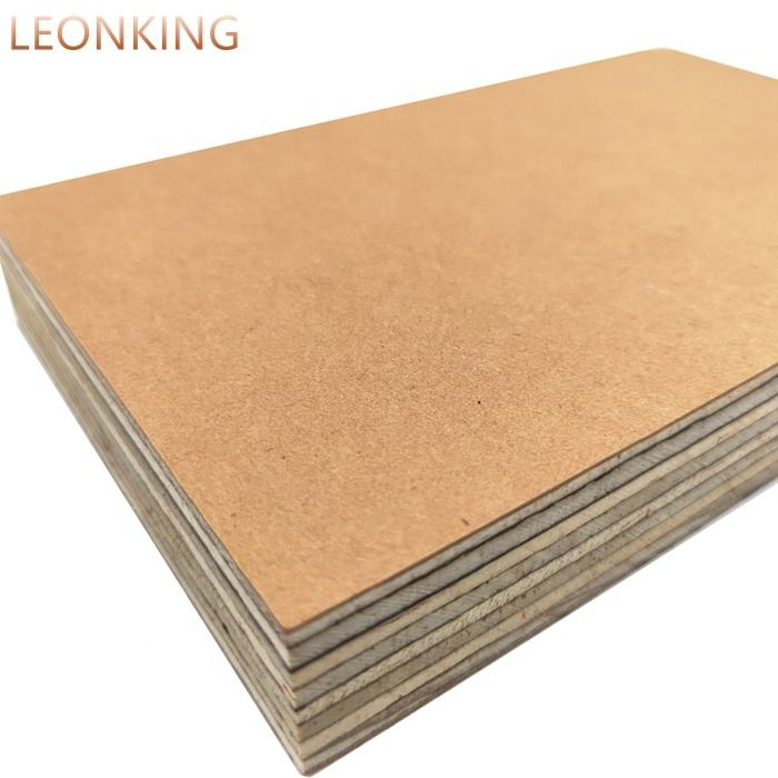 4x8 11/16'' phenolic the superior wear of mdo combi core plywood sheets
