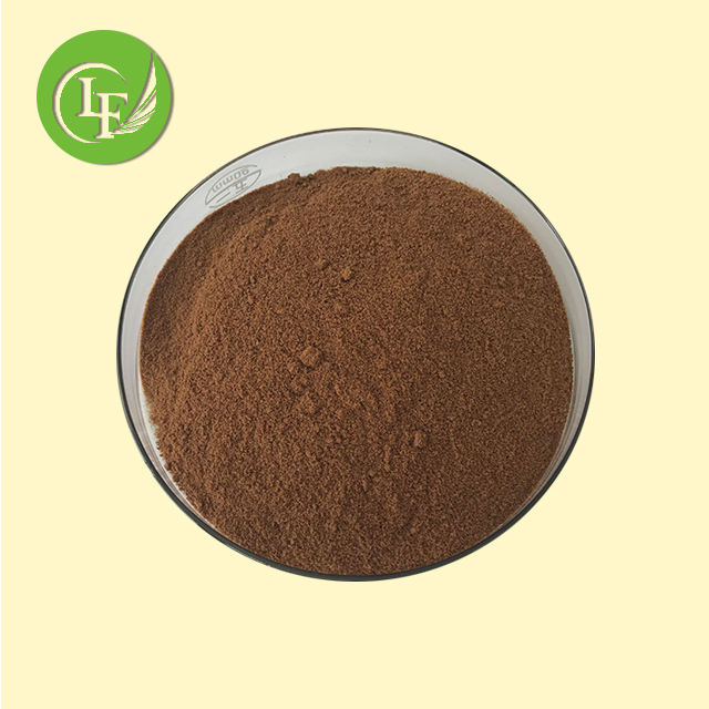 Factory Supply 100% Natural Extract Powder of Chitosan Oligosaccharide
