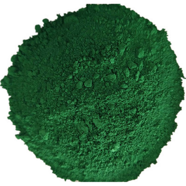 Zr-Si-Pr-V TY520 CHINA Good Quality Raw Materials Fruit Green pigments for dyestuff
