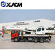 2019 best selling 25 Ton 50 Ton Truck Mobile Crane for Construction