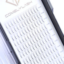 comelyhair easy made barbara neicha eyelash extension